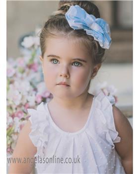 Dolce Petit baby girls headband 23-2228-L