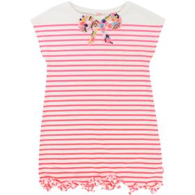 Billieblush girls summer dress U12379-18 Rose