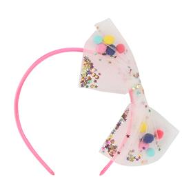 Billieblush girls summer headband U10260-18
