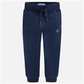 Mayoral boys jog bottoms 742-18 Navy