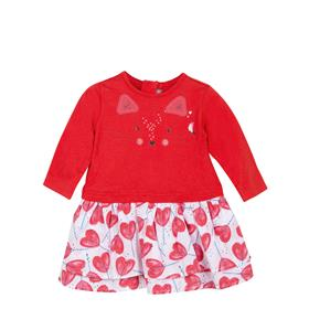 Catimini girls dress CL30213