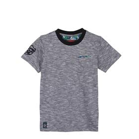 Catimini boys round neck T shirt CL10054