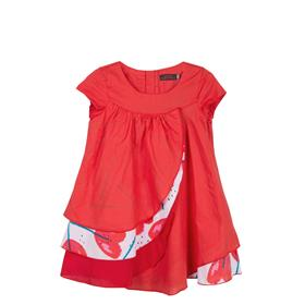 Catimini girls summer dress CL30375