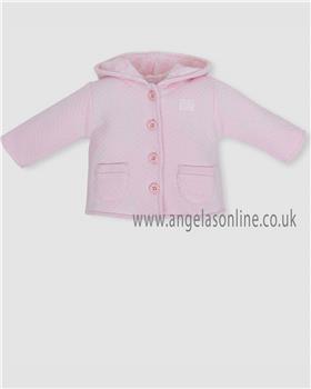 Tutto Piccolo baby girls duffle coat 5585-18