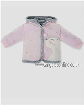 Tutto Piccolo baby girls duffle coat 5588-18