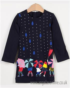 Catimini girls dress CM30415
