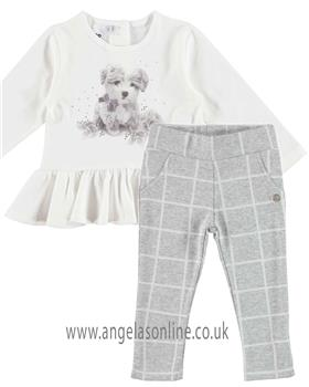 I Do girls winter top & trouser V653-668