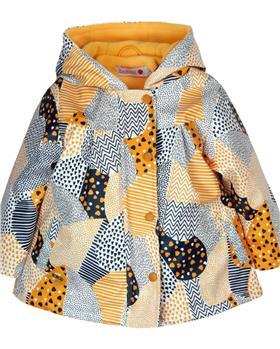 Boboli girls hooded raincoat 226145