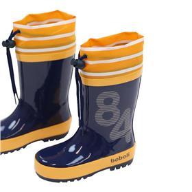 Boboli boys wellington boots 326090 navy