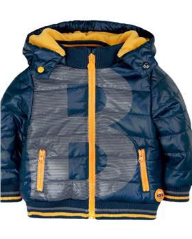 Boboli boys hooded raincoat 326179