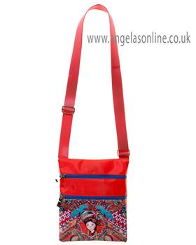 Rosalita Senorita girls bag ALPS-12