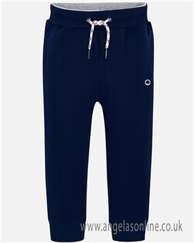 Mayoral boys jogger 742-19 Navy
