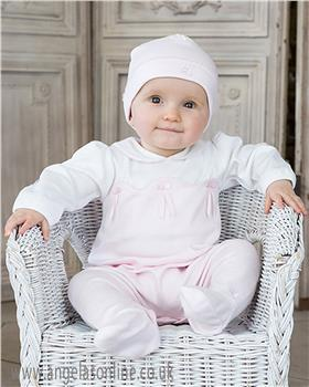 cf56f14ea814 Emile et Rose Baby girls all in one 1813pp Pamela
