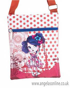 Rosalita Senorita girls bag QUINCE 012-19