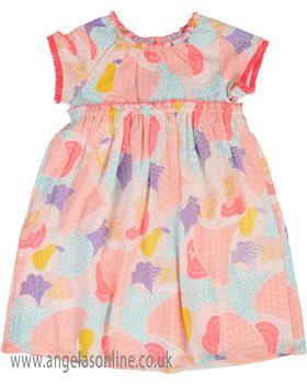 Billieblush girls dress U-12452-19 A/S