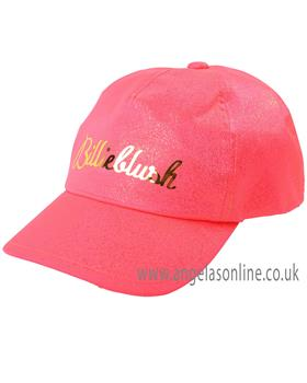 Billieblush girls cap U-11Z01-19 Pink