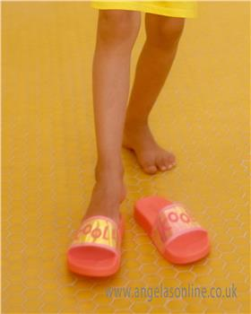 Billieblush girls sliders U-19180-19 A/S