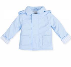 Tutto Piccolo boys raincoat 6624-19 Blue