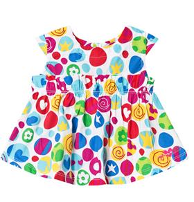 Agatha Ruiz girls dress 7100-19