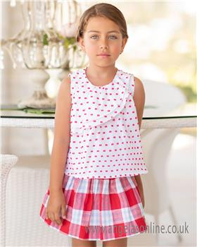 382e8a602e Dolce Petit Spanish Clothing For Babies and Children