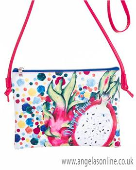 Rosalita Senorita girls bag PAPAYA 012-19